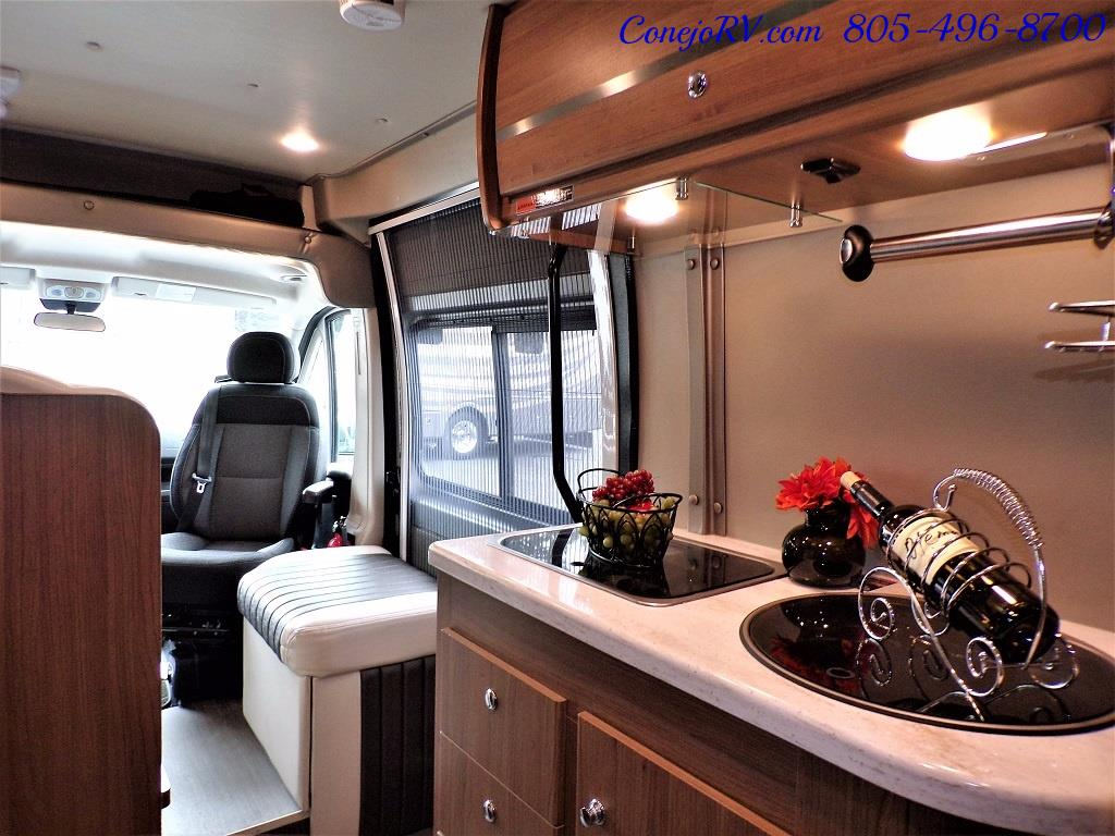 2017 Winnebago Touring Coach Travato 59G - Photo 17 - Thousand Oaks, CA 91360