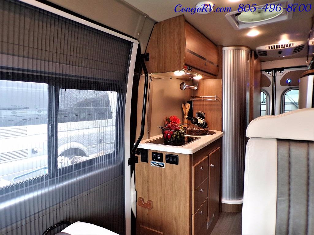 2017 Winnebago Touring Coach Travato 59G - Photo 7 - Thousand Oaks, CA 91360