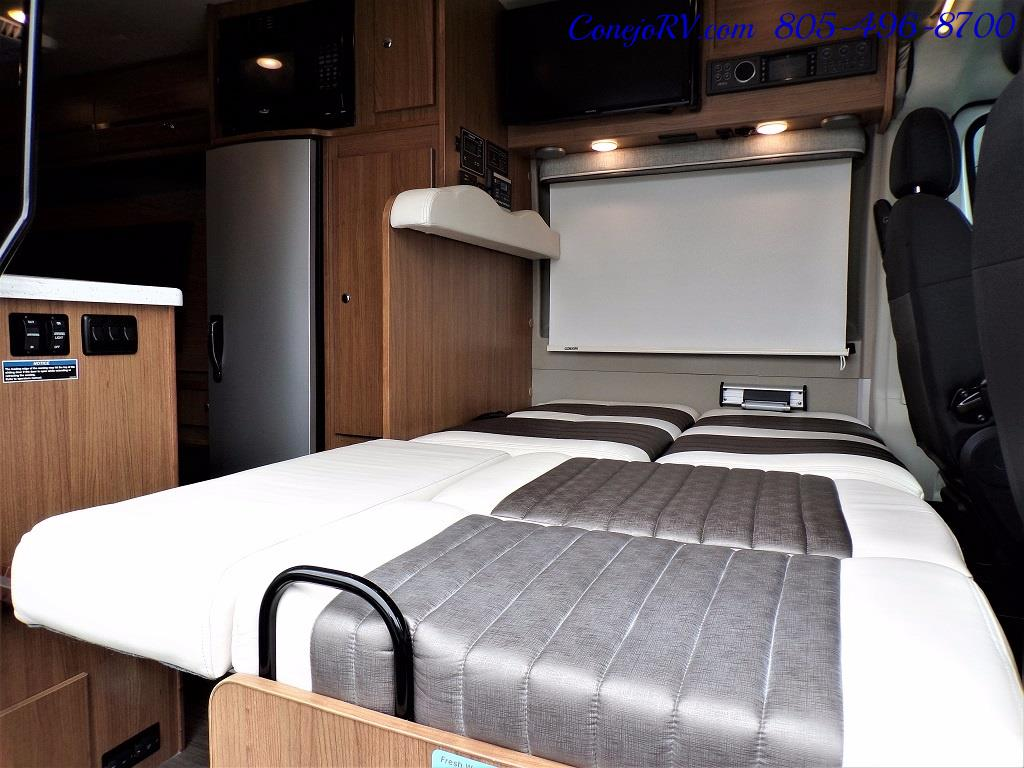 2017 Winnebago Touring Coach Travato 59G - Photo 21 - Thousand Oaks, CA 91360