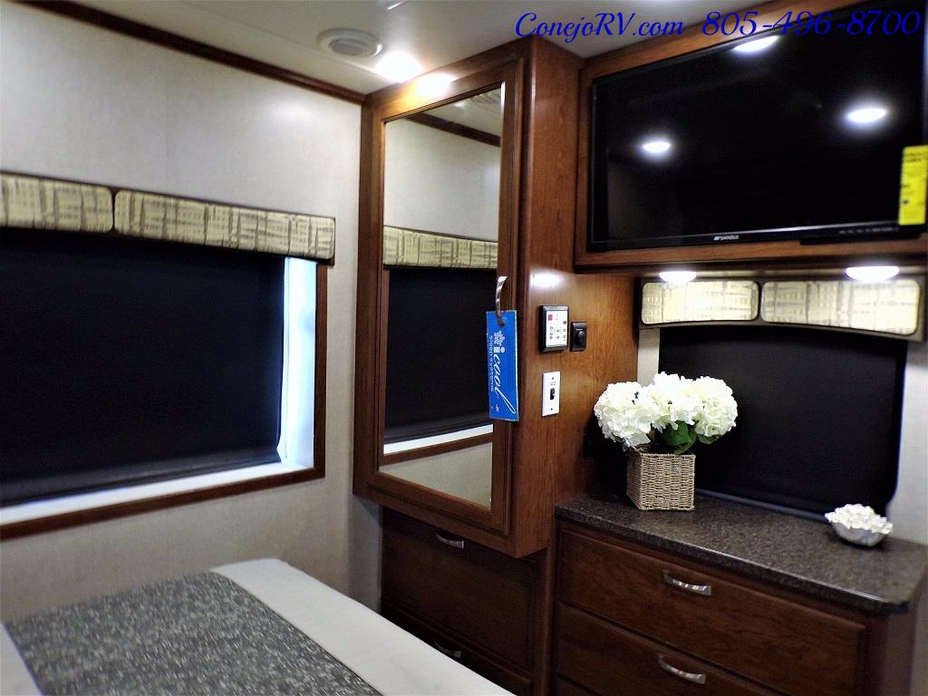 2018 Dynamax Isata 5 Series 36DS 4x4 Super-C King Bed DIESEL - Photo 22 - Thousand Oaks, CA 91360