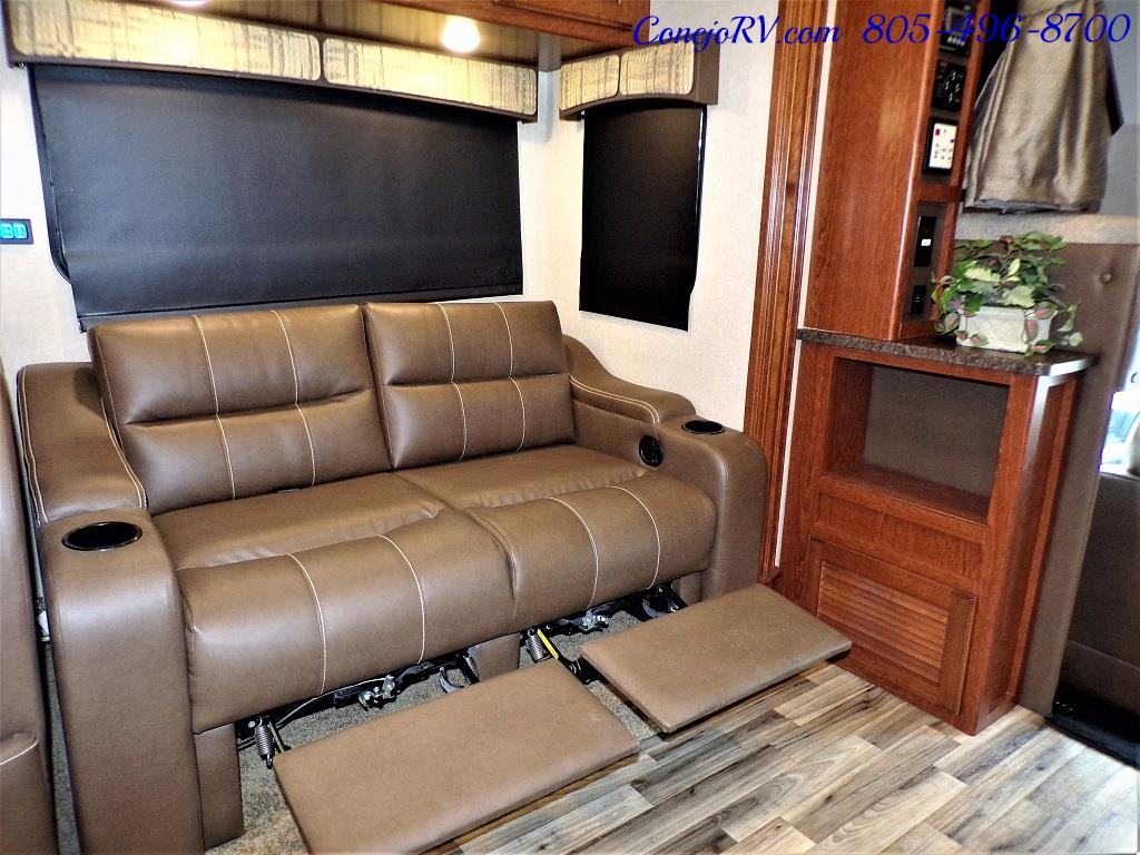 2018 Dynamax Isata 5 Series 36DS 4x4 Super-C King Bed DIESEL - Photo 28 - Thousand Oaks, CA 91360