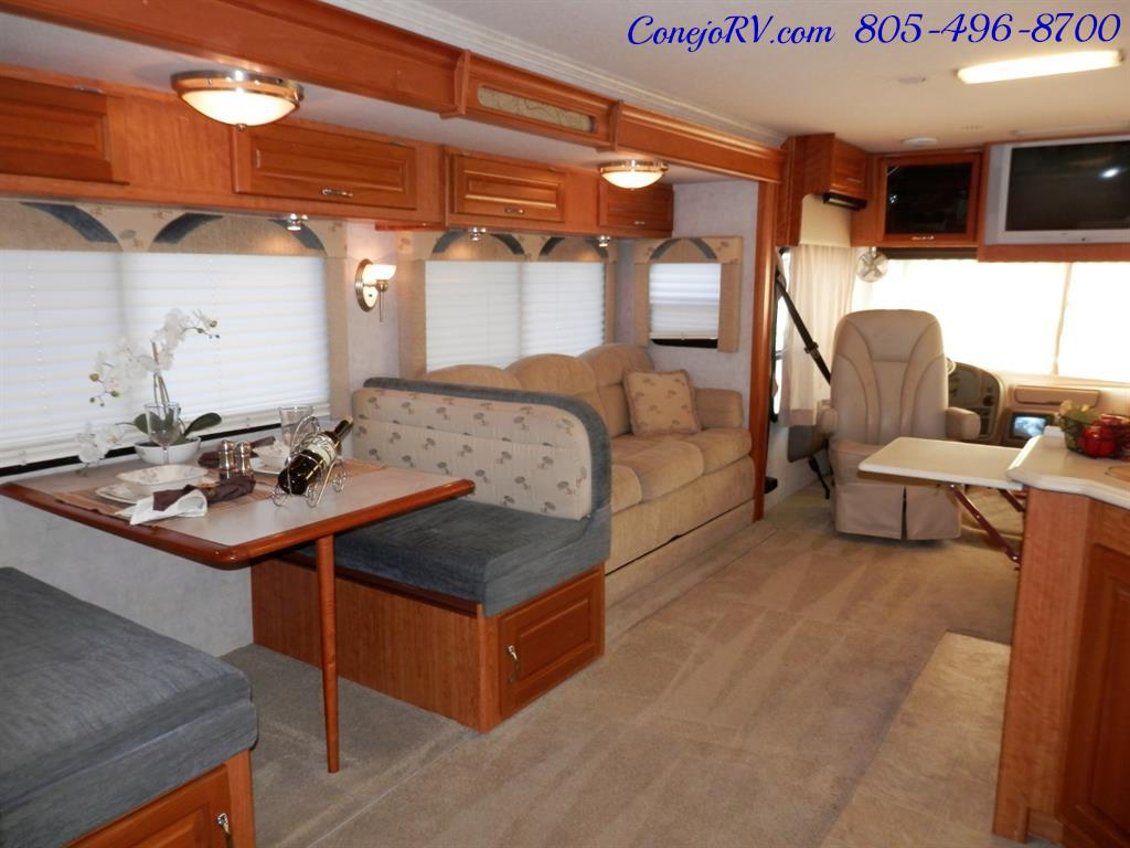 2005 National Seabreeze 5340 2-Slide Big Chassis 30k Miles - Photo 23 - Thousand Oaks, CA 91360