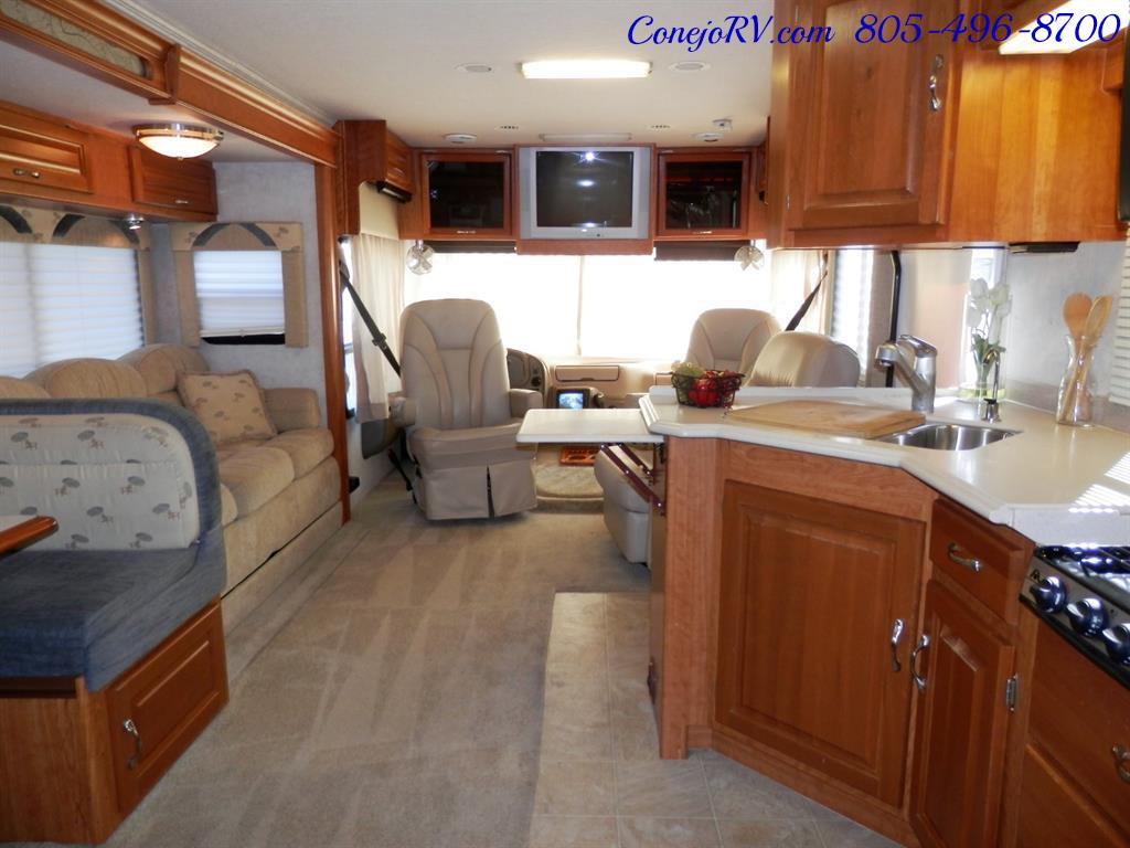 2005 National Seabreeze 5340 2-Slide Big Chassis 30k Miles - Photo 22 - Thousand Oaks, CA 91360