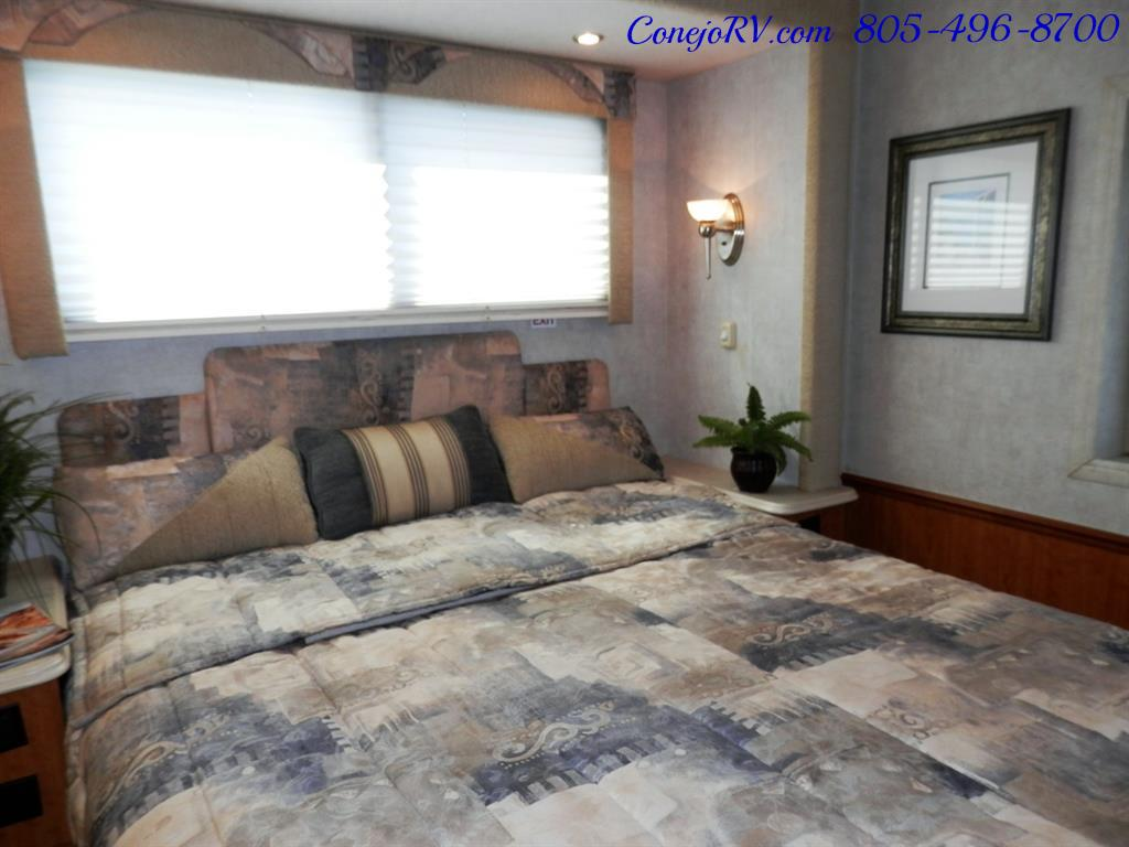 2005 National Seabreeze 5340 2-Slide Big Chassis 30k Miles - Photo 19 - Thousand Oaks, CA 91360