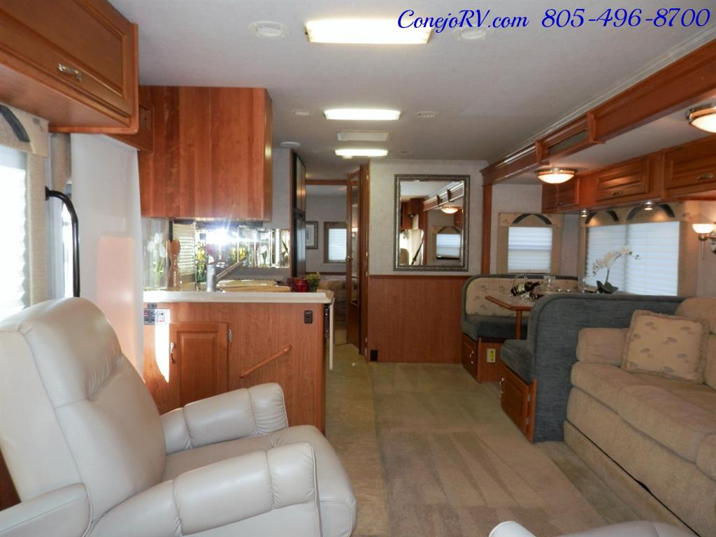 2005 National Seabreeze 5340 2-Slide Big Chassis 30k Miles - Photo 5 - Thousand Oaks, CA 91360