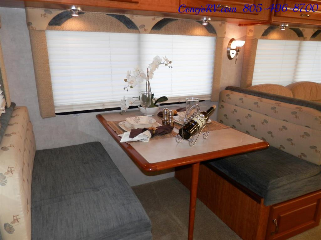 2005 National Seabreeze 5340 2-Slide Big Chassis 30k Miles - Photo 11 - Thousand Oaks, CA 91360