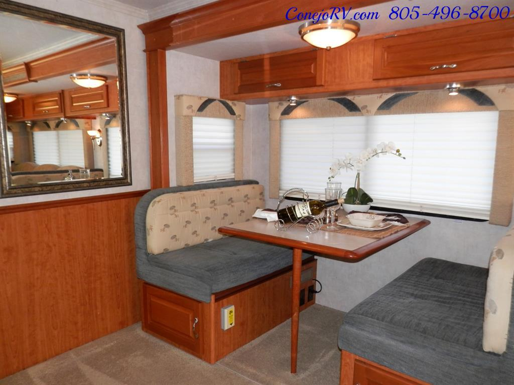 2005 National Seabreeze 5340 2-Slide Big Chassis 30k Miles - Photo 10 - Thousand Oaks, CA 91360