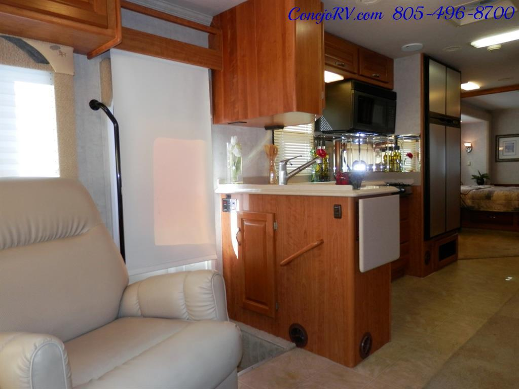 2005 National Seabreeze 5340 2-Slide Big Chassis 30k Miles - Photo 7 - Thousand Oaks, CA 91360