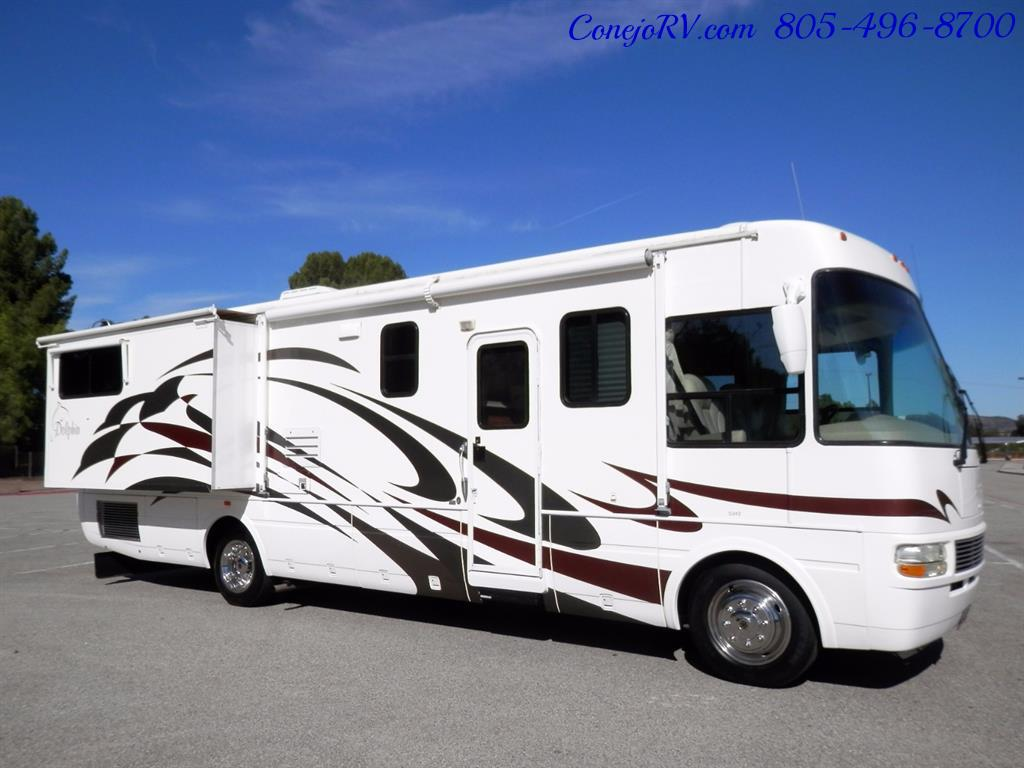 2005 National Dolphin 5340 2-Slide Big Chassis 30k Miles - Photo 3 - Thousand Oaks, CA 91360