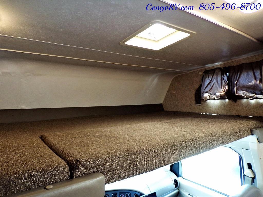 2008 Coachmen Freelander 2600 SO Single Slide - Photo 26 - Thousand Oaks, CA 91360