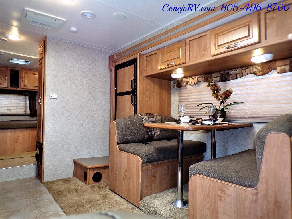 2008 Coachmen Freelander 2600 SO Single Slide - Photo 6 - Thousand Oaks, CA 91360