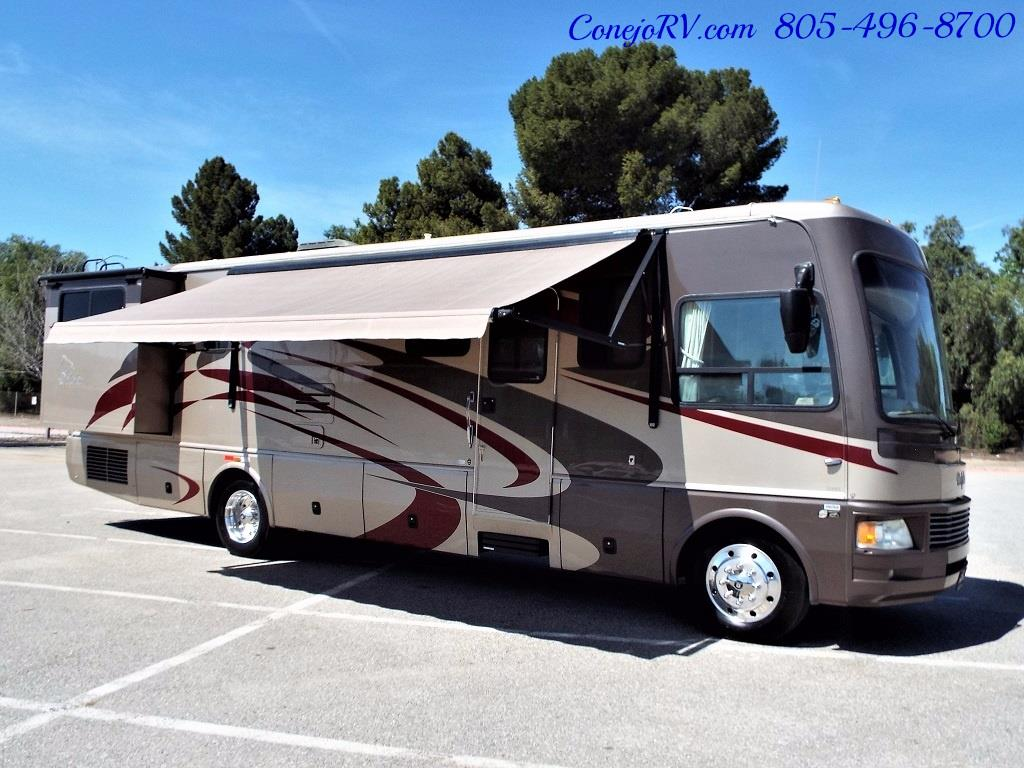 2007 National Dolphin 5355 Big Chassis Full Body Paint 8k Miles - Photo 43 - Thousand Oaks, CA 91360