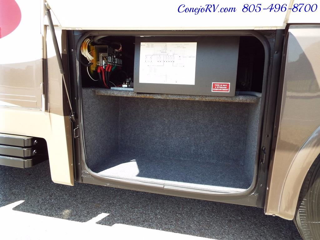 2007 National Dolphin 5355 Big Chassis Full Body Paint 8k Miles - Photo 41 - Thousand Oaks, CA 91360