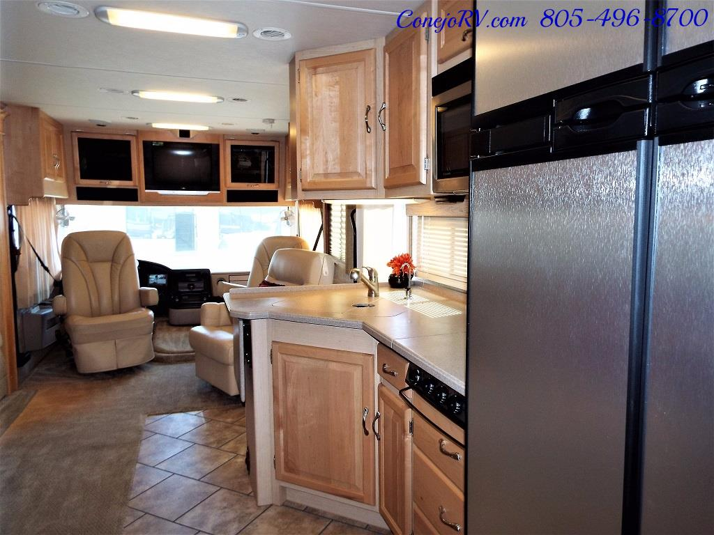 2007 National Dolphin 5355 Big Chassis Full Body Paint 8k Miles - Photo 29 - Thousand Oaks, CA 91360