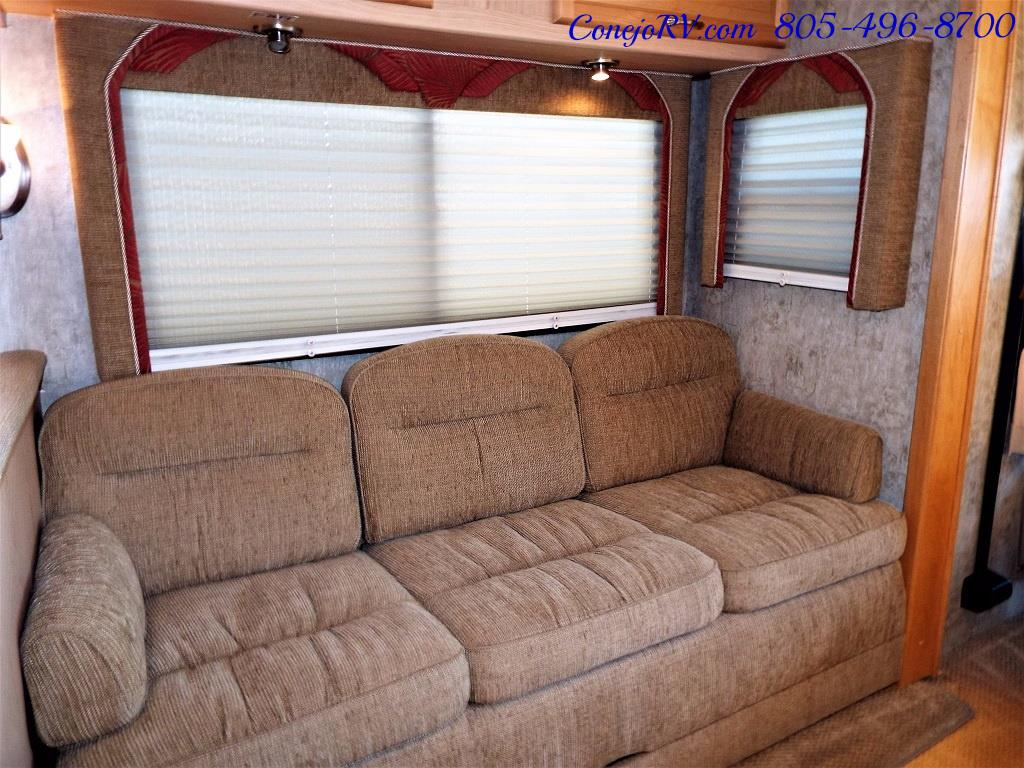 2007 National Dolphin 5355 Big Chassis Full Body Paint 8k Miles - Photo 9 - Thousand Oaks, CA 91360