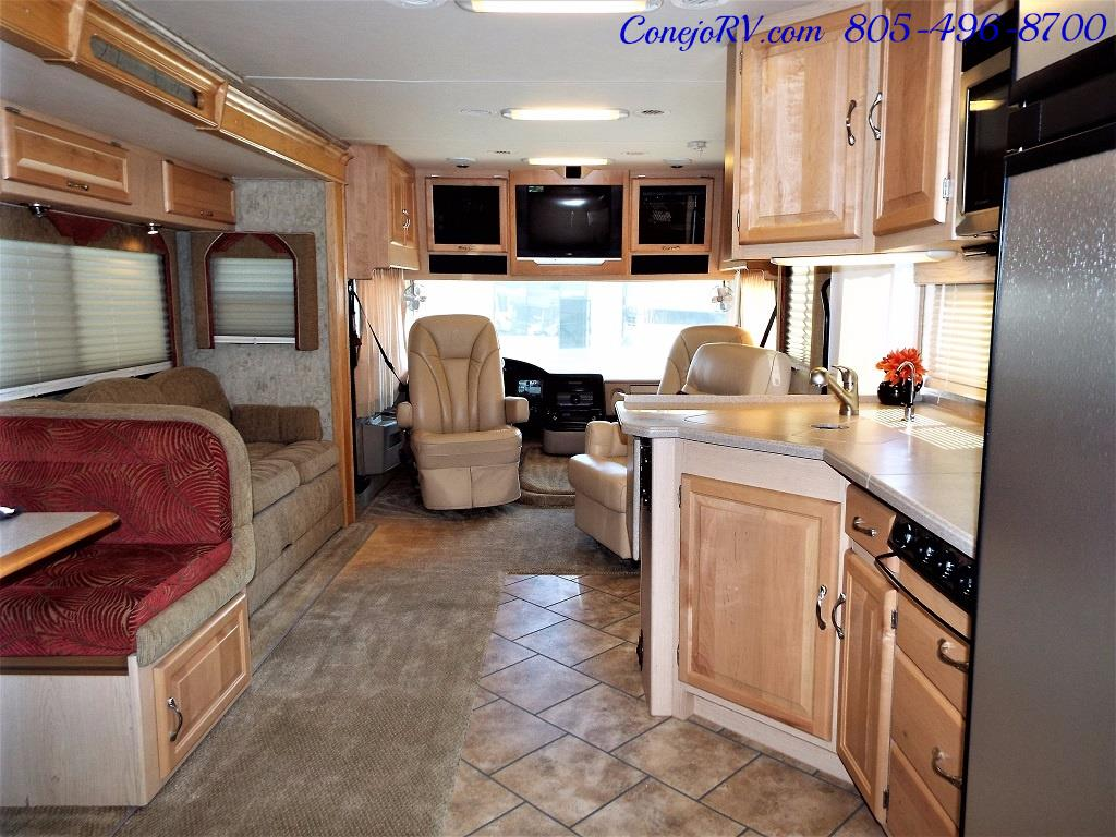 2007 National Dolphin 5355 Big Chassis Full Body Paint 8k Miles - Photo 27 - Thousand Oaks, CA 91360