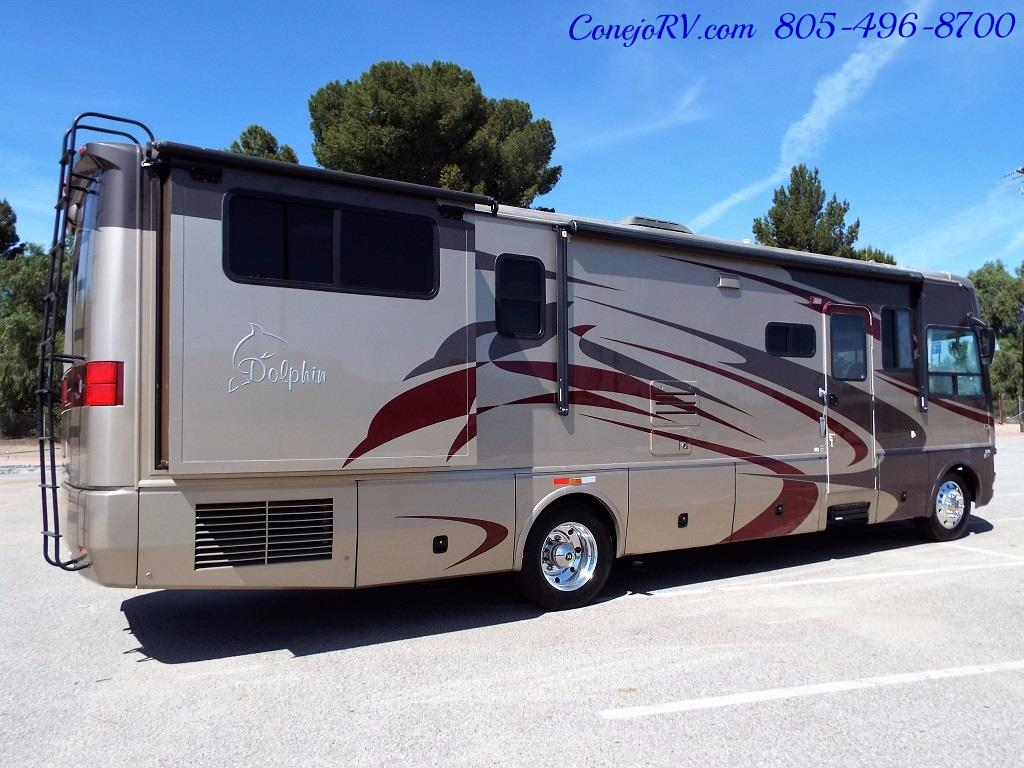 2007 National Dolphin 5355 Big Chassis Full Body Paint 8k Miles - Photo 4 - Thousand Oaks, CA 91360