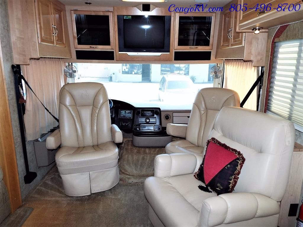2007 National Dolphin 5355 Big Chassis Full Body Paint 8k Miles - Photo 30 - Thousand Oaks, CA 91360