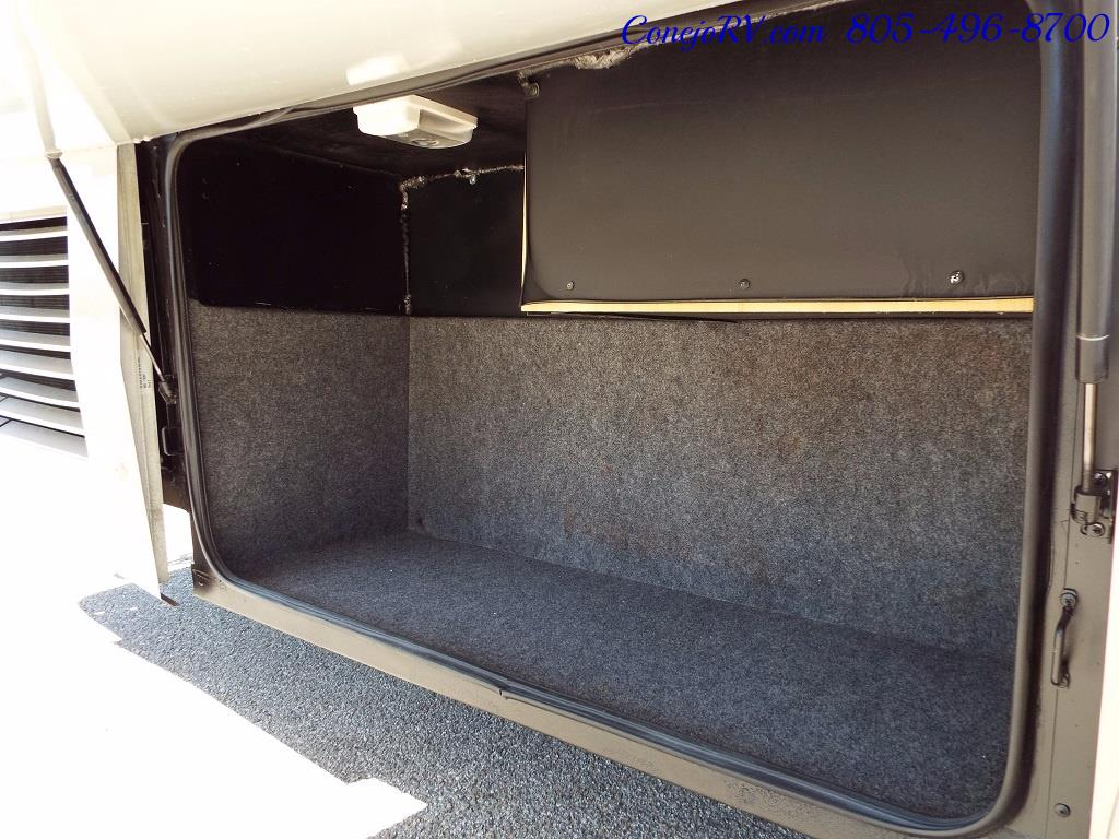 2007 National Dolphin 5355 Big Chassis Full Body Paint 8k Miles - Photo 39 - Thousand Oaks, CA 91360