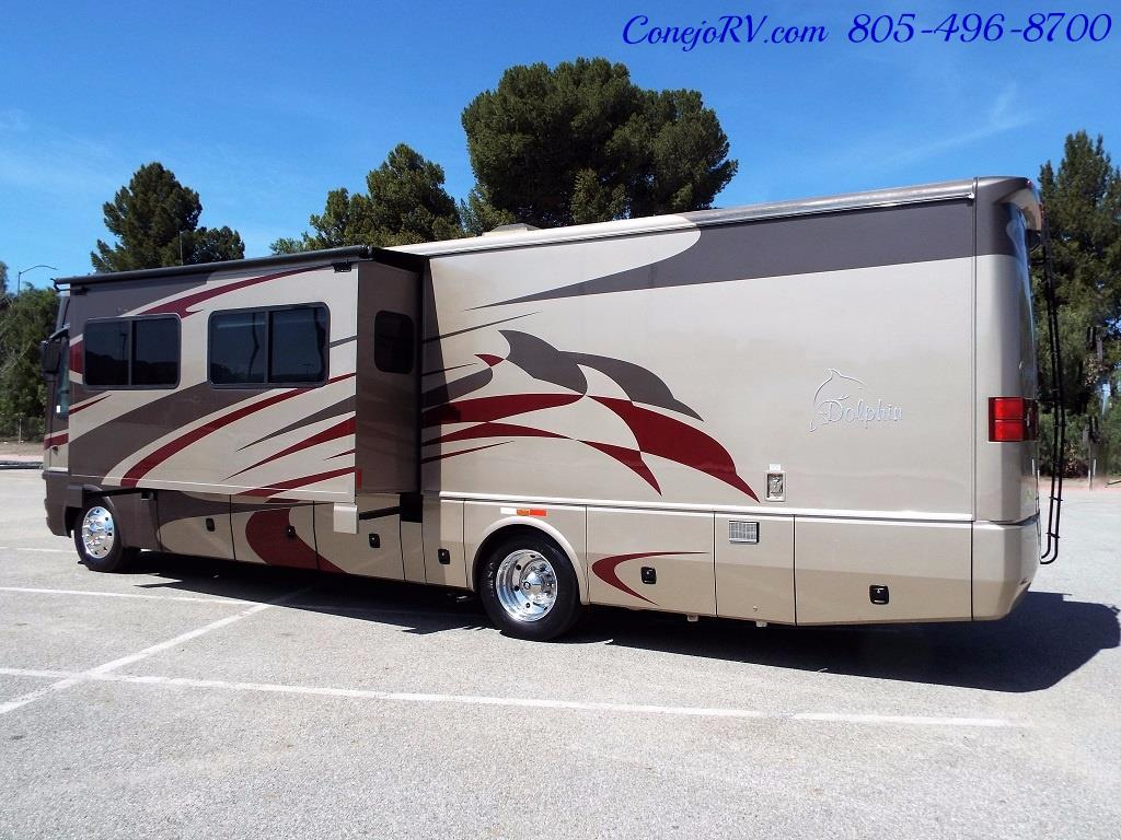 2007 National Dolphin 5355 Big Chassis Full Body Paint 8k Miles - Photo 2 - Thousand Oaks, CA 91360