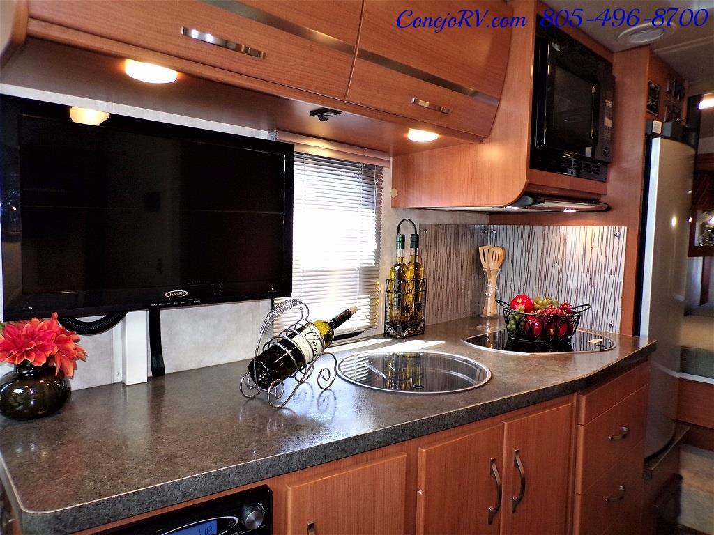 2012 Winnebago Itasca Navion 24G 2-Slide Full Paint  15k Miles - Photo 11 - Thousand Oaks, CA 91360
