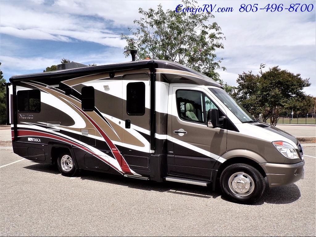 2012 Winnebago Itasca Navion 24G 2-Slide Full Paint  15k Miles - Photo 3 - Thousand Oaks, CA 91360
