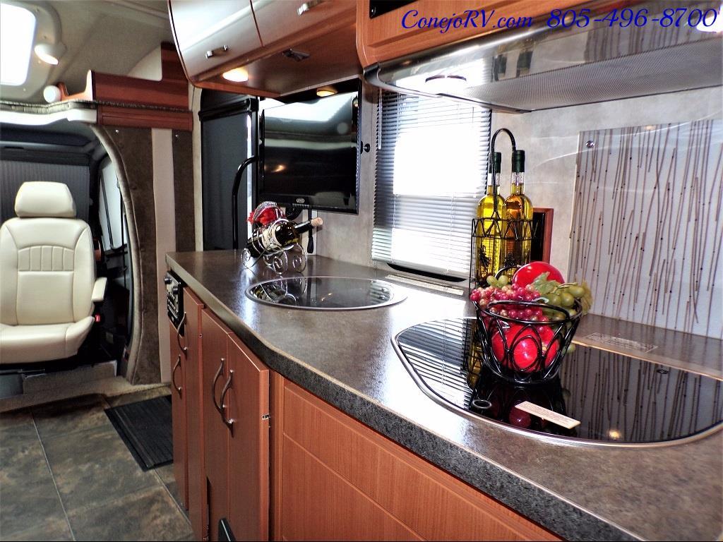 2012 Winnebago Itasca Navion 24G 2-Slide Full Paint  15k Miles - Photo 14 - Thousand Oaks, CA 91360