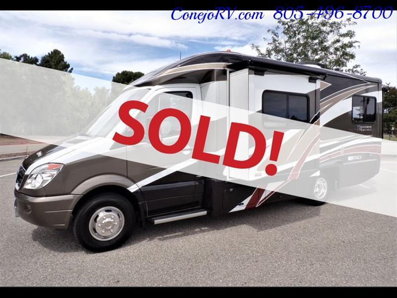 2012 Winnebago Itasca Navion 24G 2-Slide Full Paint  15k Miles - Photo 1 - Thousand Oaks, CA 91360
