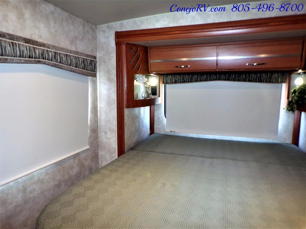 2012 Winnebago Itasca Navion 24G 2-Slide Full Paint  15k Miles - Photo 18 - Thousand Oaks, CA 91360