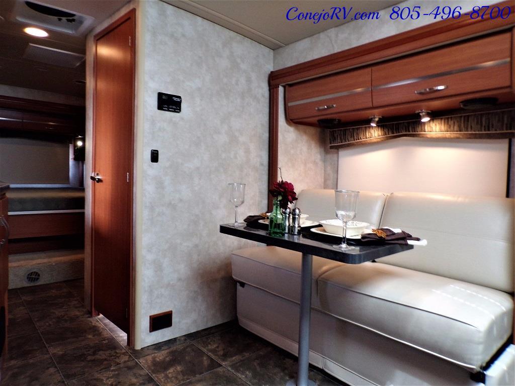 2012 Winnebago Itasca Navion 24G 2-Slide Full Paint  15k Miles - Photo 6 - Thousand Oaks, CA 91360