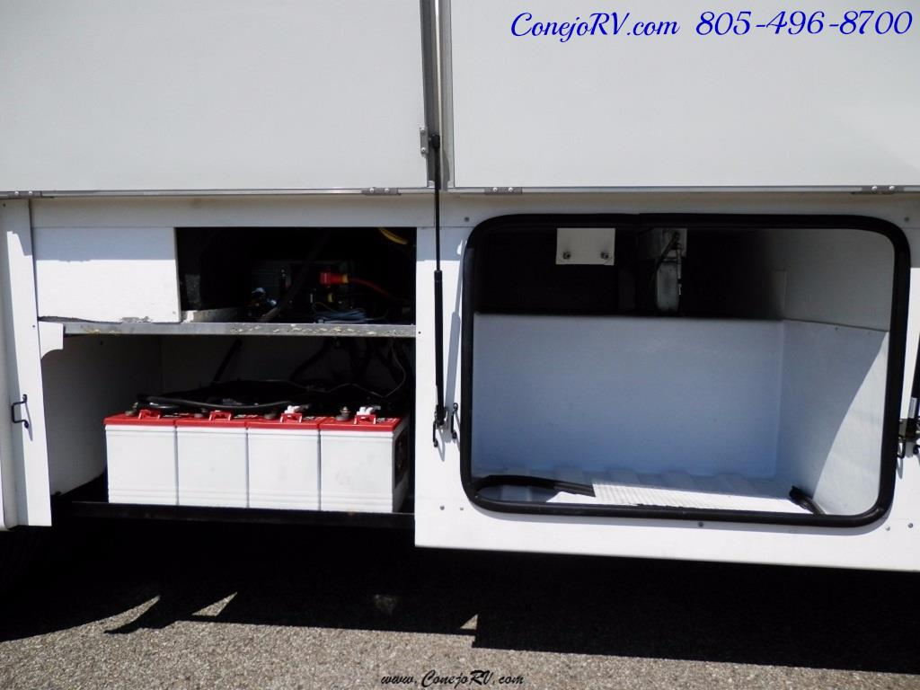 2007 CT Coachworks Siena 39ft Super-Slide Big Chassis 9k Miles - Photo 33 - Thousand Oaks, CA 91360