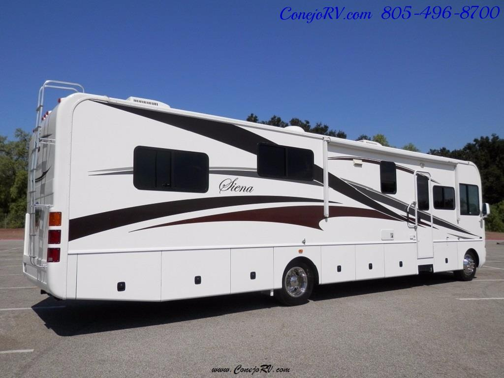 2007 CT Coachworks Siena 39ft Super-Slide Big Chassis 9k Miles - Photo 4 - Thousand Oaks, CA 91360