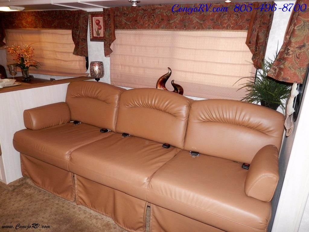 2007 CT Coachworks Siena 39ft Super-Slide Big Chassis 9k Miles - Photo 8 - Thousand Oaks, CA 91360