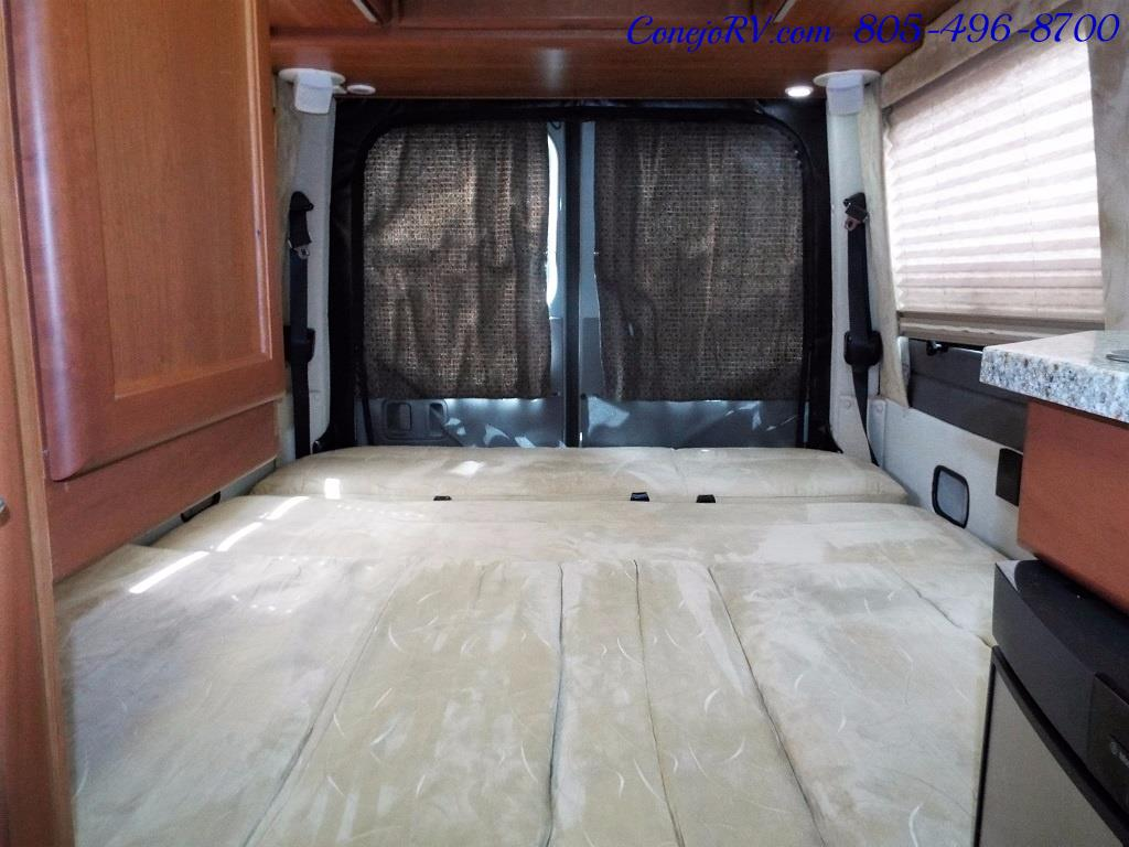 2012 Roadtrek RS Adventurous 23ft Class B Mercedes Sprinter - Photo 18 - Thousand Oaks, CA 91360