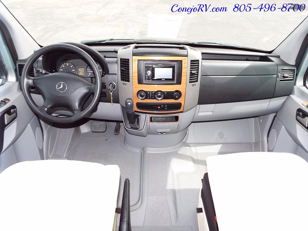 2012 Roadtrek RS Adventurous 23ft Class B Mercedes Sprinter - Photo 25 - Thousand Oaks, CA 91360