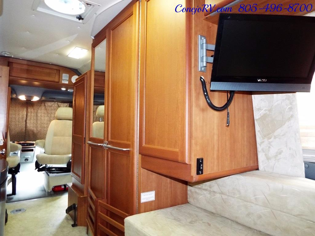 2012 Roadtrek RS Adventurous 23ft Class B Mercedes Sprinter - Photo 22 - Thousand Oaks, CA 91360