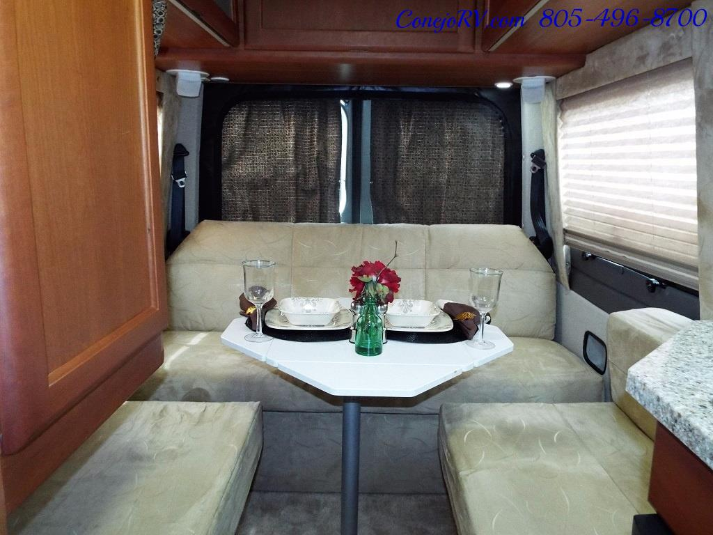 2012 Roadtrek RS Adventurous 23ft Class B Mercedes Sprinter - Photo 13 - Thousand Oaks, CA 91360