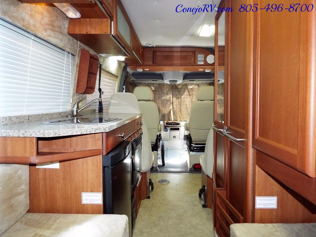 2012 Roadtrek RS Adventurous 23ft Class B Mercedes Sprinter - Photo 30 - Thousand Oaks, CA 91360