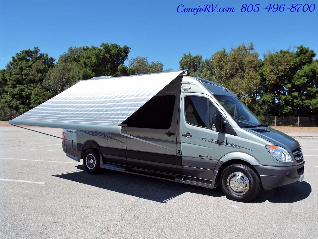 2012 Roadtrek RS Adventurous 23ft Class B Mercedes Sprinter - Photo 31 - Thousand Oaks, CA 91360