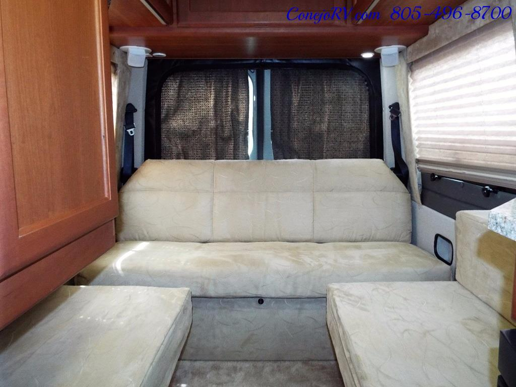 2012 Roadtrek RS Adventurous 23ft Class B Mercedes Sprinter - Photo 19 - Thousand Oaks, CA 91360