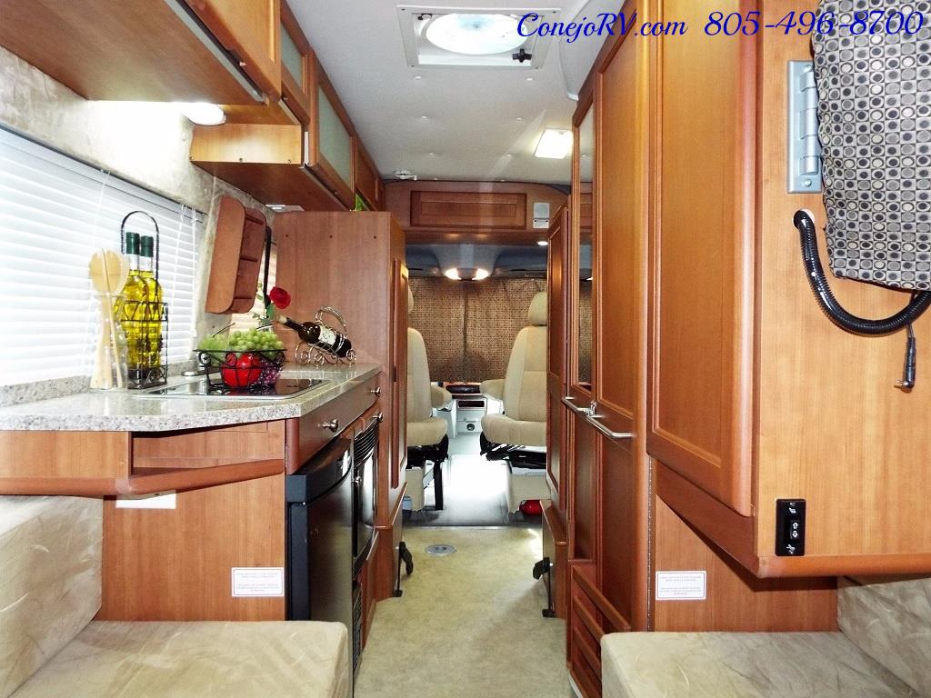 2012 Roadtrek RS Adventurous 23ft Class B Mercedes Sprinter - Photo 20 - Thousand Oaks, CA 91360