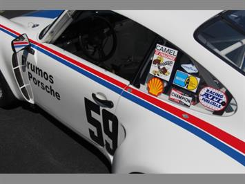 1974 Porsche 911 911 3.0 RSR- BRUMOS - Photo 17 - Fort Myers, FL 33912