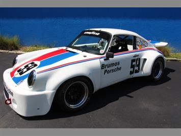 1974 Porsche 911 911 3.0 RSR- BRUMOS - Photo 2 - Fort Myers, FL 33912