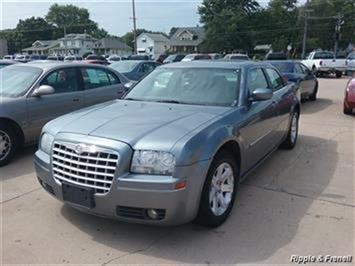 2006 Chrysler 300 Series Touring Sedan