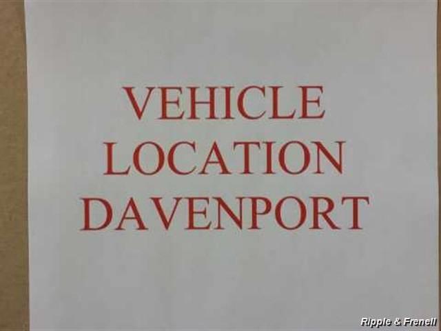 2012 Dodge Grand Caravan SE - Photo 6 - Davenport, IA 52802