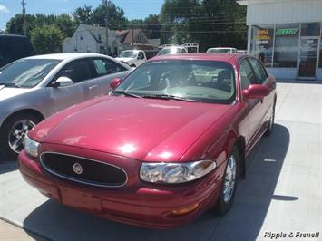 2004 Buick LeSabre Limited - Photo 1 - Davenport, IA 52802