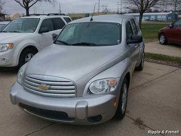 2006 Chevrolet HHR LS Wagon