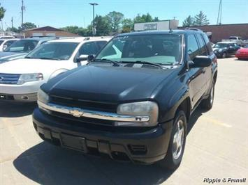 2007 Chevrolet Trailblazer LS SUV
