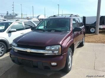 2006 Chevrolet TrailBlazer EXT LS LS 4dr SUV - Photo 1 - Davenport, IA 52802