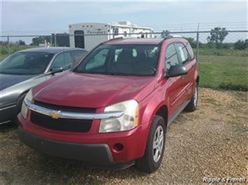 2006 Chevrolet Equinox LS - Photo 1 - Davenport, IA 52802